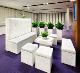 Horecava 2012 - Foto 2 - Chesterfield lounge