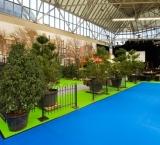 Horecava 2012 - Foto 5 - Expert Plaza met veel groen