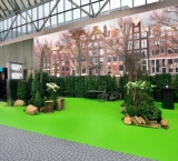 Horecava 2012 - Foto 6 - Expert Plaza met Hollandse tuintjes