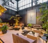 Horecava 2018 - Foto 3 - BARo Lounge gedeelte