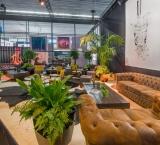 Horecava 2018 - Foto 5 - BARo Lounge gedeelte
