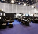 HuisartsBeurs 2012 - Foto 1 - Zwarte Lounge