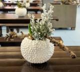 Huishoudbeurs 2014 - Foto 6 - WinterWonderland decoratie