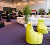 Huishoudbeurs 2015 - Foto 4 - VIP Lounge