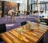 HHB 2018 - foto 9 - VIP Lounge (Amtrium)