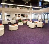 IBC 2011 - Foto 1 - VIP Lounge