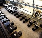 IBC 2011 - Foto 6 - Berenkuil Lounge met black wash meubilair
