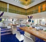 IBC 2016 - foto 17 - Atrium Lounge