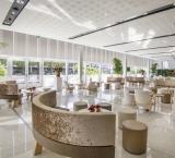 IBC 2017 - Foto 11 - VIP Lounge