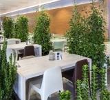 IBC 2017 - Foto 2 - Europa Foyer Terras