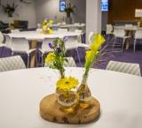 IBC 2018 - foto 10 - VIP Lounge tafeldecoratie