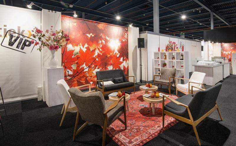 ICT&Logistiek 2016 - Foto 5 - VIP Lounge