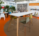 Interclean 2018 - Foto 27 - Connect & Recharge punt
