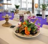 Intertraffic 2014 - foto 12 - VIP Lounge Decoratie