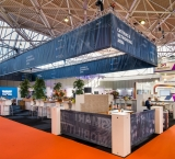 Intertraffic 2018 - foto 18 - Catering & Networking Area