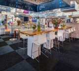 Intertraffic 2018 - foto 19 - Catering & Networking Area