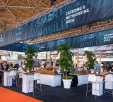 Intertraffic 2018 - foto 20 - Catering & Networking Area
