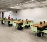 ISE 2016 - Foto 9 - Terras FSC tafels