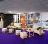 ISSA Interclean 2014 - Foto 12 - VIP Lounge