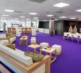 ISSA Interclean 2014 - Foto 14 - VIP Lounge