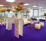 ISSA Interclean 2014 - Foto 15 - VIP Lounge