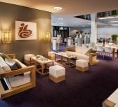 Leaders' Summit Lounge