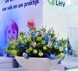 LHV 2014 - Foto 7 - LHV stand met decoratie op maat