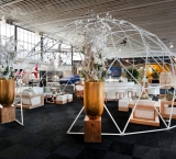 Masters of LXRY 2013 - Foto 2 - Lavazza Lounge