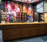 LXRY 2018 - foto 7 - Sushi Bar