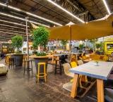 LXRY 2018 - foto 13 - Foodtruck plein