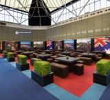 Mets 2012 - Foto 6 - Australisch Terras met Pure chocolate meubilair