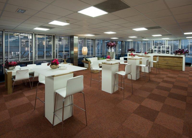 Mets 2013 - Foto 6 - VIP Lounge