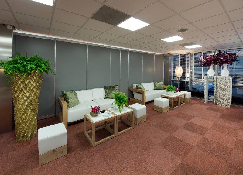Mets 2013 - Foto 5 - VIP Lounge