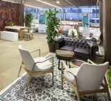 METS 2017 - foto 19 - Exhibitor lounge