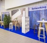 METS 2017 - foto 23 - Networking Area