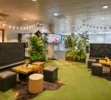 METS 2017 - foto 14 - VIP Lounge