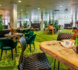 Mets 2018 - Foto 18 - VIP Lounge