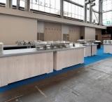 Microsoft TechEd 2012 - Foto 3 - White wash buffettafels