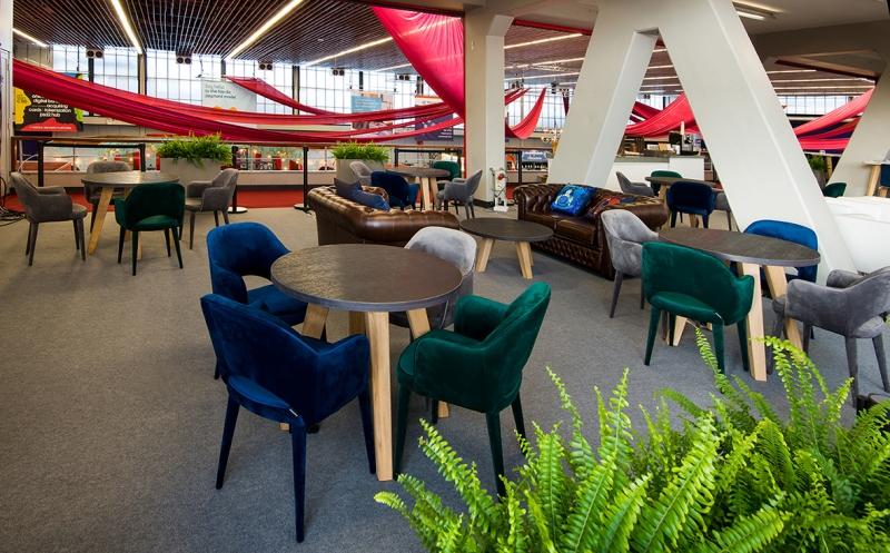 Money 20/20 - foto 8 - Bokkerijen Lounge