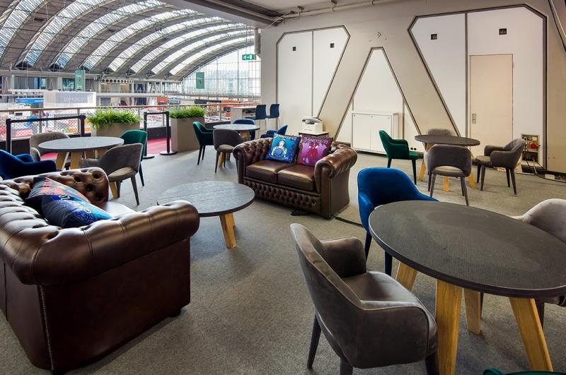 Money 20/20 - foto 10 - Bokkerijen Lounge