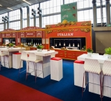 Money 20/20 - foto 4 - Catering Terras met statafels