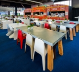 Money 20/20 - foto 25 - Catering terras