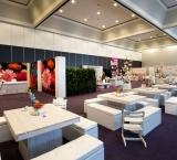Negenmaandenbeurs 2014 - Foto 1 - VIP Lounge Elicium