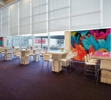 Negenmaandenbeurs 2014 - Foto 3 - VIP Lounge Elicium