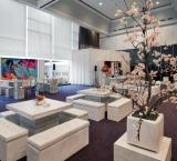 Negenmaandenbeurs 2014 - Foto 4 - VIP Lounge Elicium