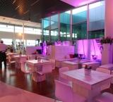 ABN AMRO 2012 - Foto 7 - Witte lounge