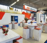 Offshore Energy 2016 - Foto 2 - SeaFox Stand