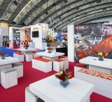 Offshore Energy 2016 - Foto 5 - Atlas stand