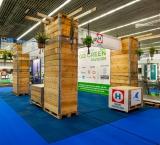 Offshore Energy 2018 - foto 12 - Go green paviljoen