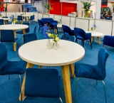 Offshore Energy 2018 - Foto 9 - Delegate lounge